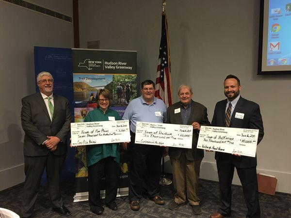 Greenway Awards $167,100 in Grants