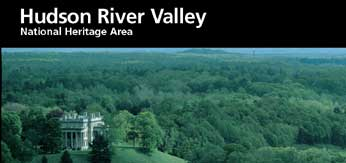 Hudson River Valley National Heritage Area Brochure