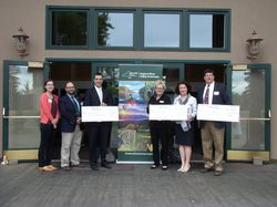 Hudson River Valley Greenway Awards $43,500 in Grants