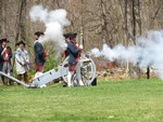 New Windsor Cantonment Opens for the Season