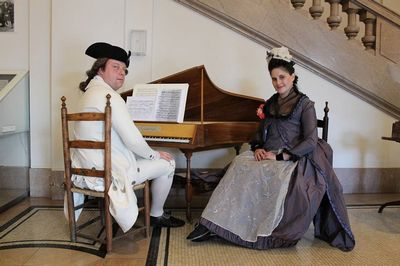 Holiday Tours at Mount Gulian