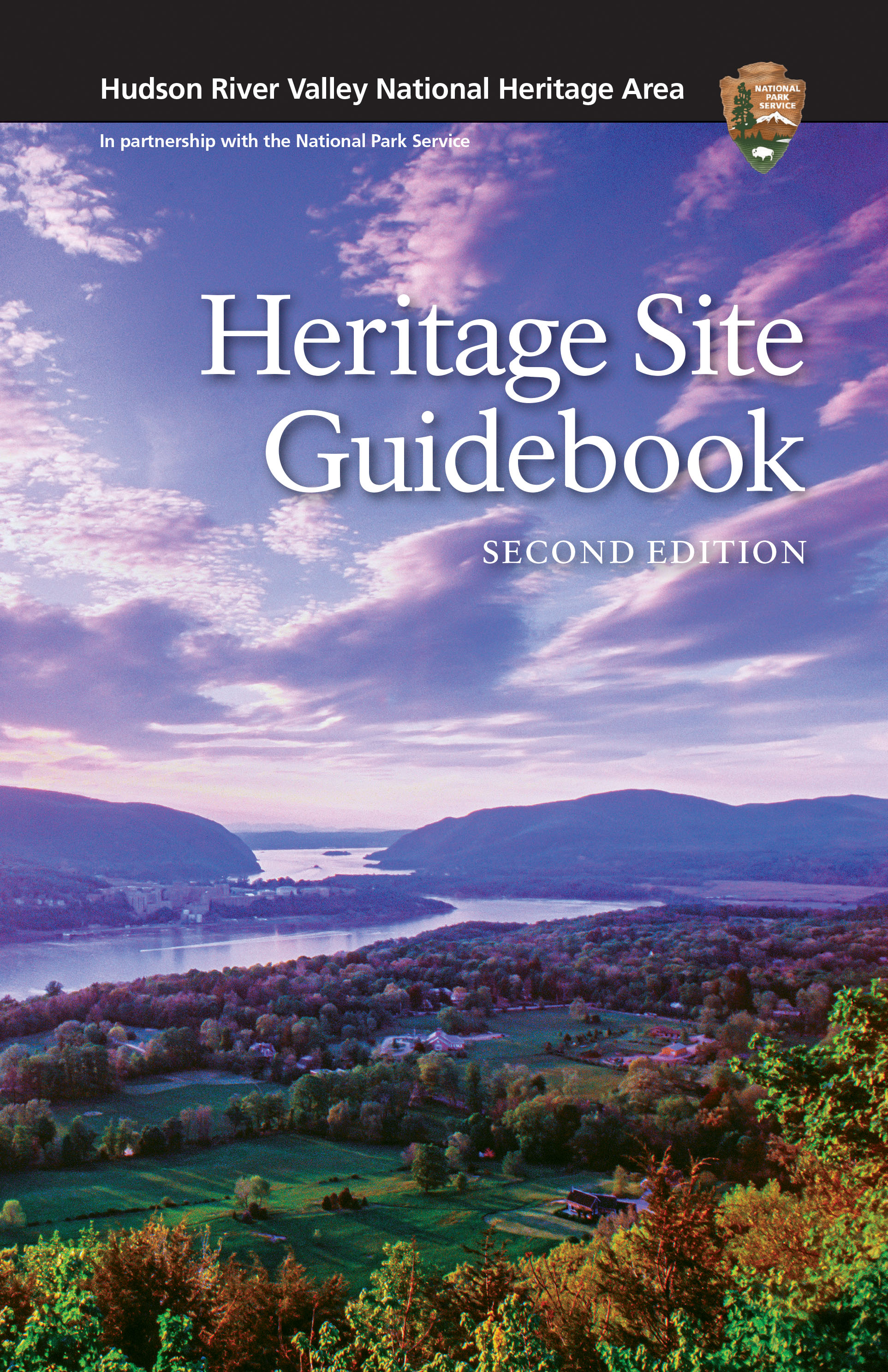 Heritage Site Guidebook Cover